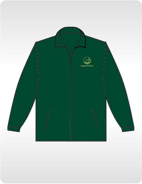 Langstone Fleece Jacket