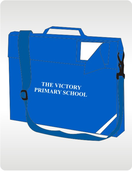 VIC BOOKBAG PREM
